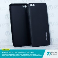 Xiaomi Mi5 Mi 5 Premium Soft Case Softcase Back HQ