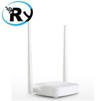 Tenda N301 Wireless Router 2 Antenna - White Promo spesial