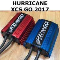 PENGHEMAT BBM voltage stabiliser XCS3 XCS4 XCS5 HURRICANE XCS GO 2017