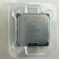 Jual Processor PC Intel Pentium 4 641 3,2GHz, Cache 2MB, FSB 800MHz Murah
