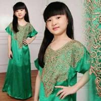 Kaftan anak Aleena Dress Anak Terbaru Busana Anak perempuan