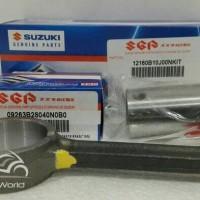 Stang Seher Shogun 125, New Shogun 125, Axelo 12160B10J00NKIT Genuine