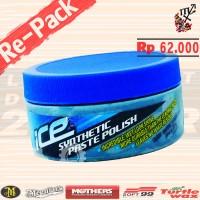 Turtle Wax Ice Paste Polish REPACK 40 Gr - Premium Car Care