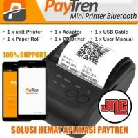 Jual Printer bluetooth portable Murah