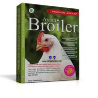 Buku Panduan Lengkap Ayam Broiler