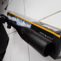 Jual TELE Riflescope scope Bushnell TEROPONG 6-24X50 AOEG SUNHIDE Murah