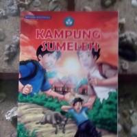Kampung Sumeleh - Komik Pendidikan Bahasa Indonesia SMP G. Wu