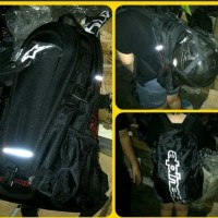 SALE TAS RANSEL ALPINESTAR AERO TECH 3 (HELM IN)