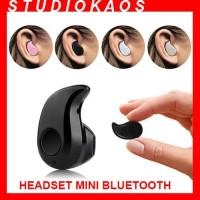Jual Headset S530 Mini Bluetooth Stereo Keren Murah