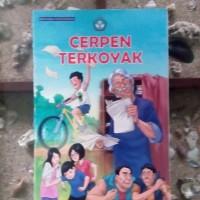 Cerpen Terkoyak - Komik Pendidikan Bahasa Indonesia SMP G. Wu