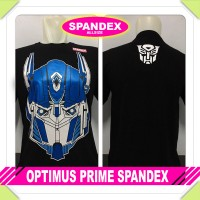 Kaos Anime Transformer Optimus Prime (TRS3)