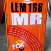 Lem Fox 168 MR Oranye