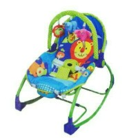 Jual Bouncer Rocking Pliko Murah