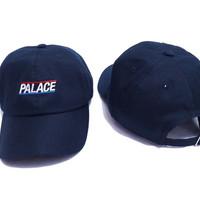 Jual Topi PALACE Dad Hat [Premium Quality] Murah