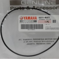 Oring Four Noken As / Sentrik Scorpio 93211-05471 Yamaha Genuine Parts