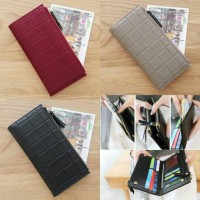 DM575 - 579 dompet panjang import. wallet