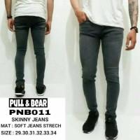 Jual Super Skinny Soft Jeans By Pull & Bear Murah