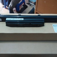 ORlGINAL Batre Baterai Battery Laptop Fujitsu LifeBook LH532 LH532