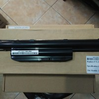 Baterai Laptop Fujitsu LifeBook LH532 LH532AP Series Original OEM New