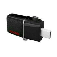 Jual Sandisk Flashdisk Ultra Dual Drive USB 3.0 OTG 32 GB Murah