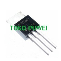 IRF9Z24NPBF IRF9Z24N 55V 12A P Channel MOSFET TO-220 BH99