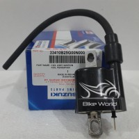 Koil Satria FU 33410B25G00N000 Suzuki Genuine Parts