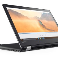 Lenovo Yoga 310 Laptop 2in1 Multi Touch Slim RAM 4GB HDD 1TB  11ich HD