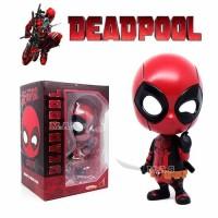 ACTION FIGURE SERIES Deadpool Booble C
