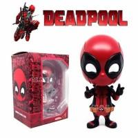 ACTION FIGURE SERIES Deadpool Booble A