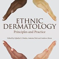 Jual Cd E-Book Ethnic Dermatology Murah