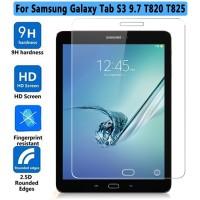 Temperedglass Samsung Tab S3 SM-T820 T825 9.7
