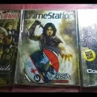 GameStation (all new segel)