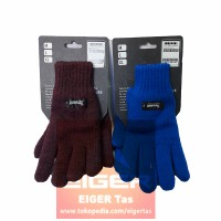 Sarung Tangan EIGER G107- HIKING/GLOVES