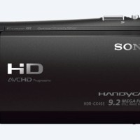 Handycam Sony CX405
