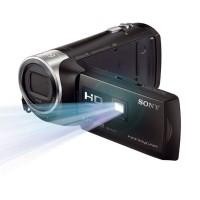 Harga handycam sony hdr pj410 built in | Pembandingharga.com