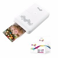 Jual Pringo P231 Alat Printer Foto portable konektivitas Wifi Android murah Murah