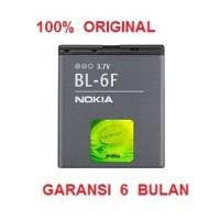 100% ORIGINAL NOKIA Battery BL-6F / N95 8GB, N79, N78, 6788