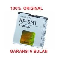 100% ORIGINAL NOKIA Battery BP-6MT / n82, n81 8gb, n81, e51, 6750