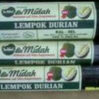 Jual lempok durian, dodol duren KALIMANTAN 15grm Murah