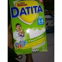 Jual Susu Dancow Datita 1000 gram Murah