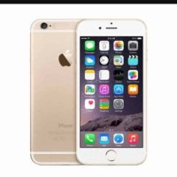 Iphone 6 16gb gold refurbished