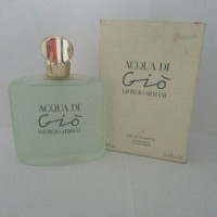 Jual Parfume Eau de Toilette Giorgio Armani Acqua di GIO 100ml (original) Murah
