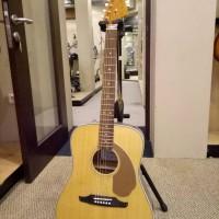 Jual Acoustic Guitar Fender California Series SV2 Natural Murah