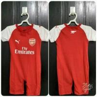 Baby romper jersey Arsenal
