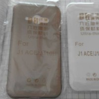 SOFT CASE HP SAMSUNG J1 ACE / J110H / cashing hp murah