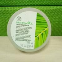 The Body Shop Nutriganics Smoothing Mask 100ml