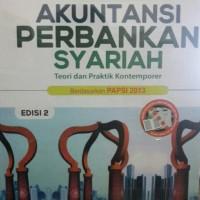 Akuntansi Perbankan Syariah ed.2