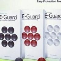 EGUARD (Anti radiasi untuk HP, Laptop, PC, TV, Wireless) made in Swiss