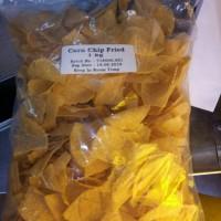 Jual Nachos tortilla chips, original, import, sdh goreng kemasan 1kg Murah