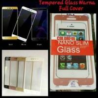 Premium Tempered Glass Colour Samsung Galaxy J5Pro J5 Pro Screen Guard
